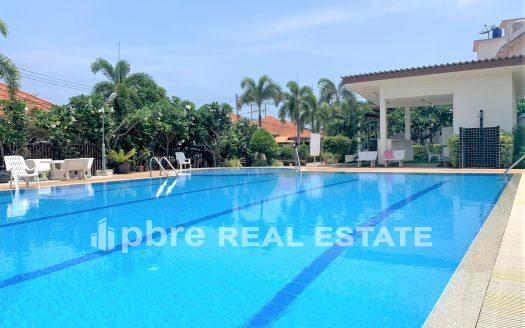 ขายบ้าน เอกมงคล 8 พัทยาใต้, Pattaya Bay Real Estate
