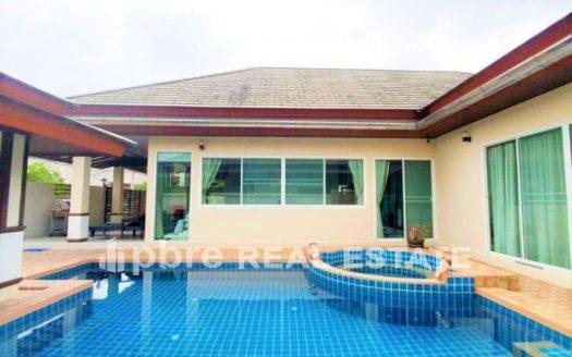 ขายบ้านชั้นเดียว บ้านเปี่ยมมงคล ห้วยใหญ่, Pattaya Bay Real Estate