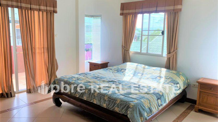 Siam Place Village House for Rent