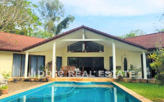 Swiss Paradise Village House for sale, Pattaya Bay Real Estate