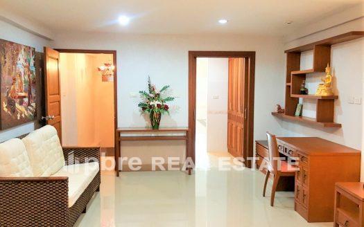 ขายทาวน์โฮม โคซี่ บีช บนเขาพระตำหนัก, Pattaya Bay Real Estate