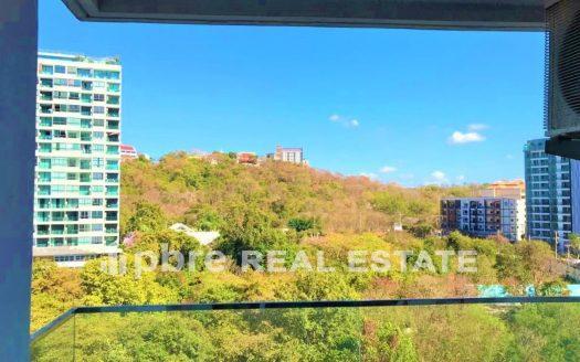 The Cliff Condo For Sale in Pratumnak Pattaya, Pattaya Bay Real Estate
