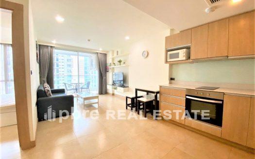 The Cliff Condominium 公寓出售, Pattaya Bay Real Estate