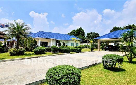 House For Sale in East Pattaya, Pattaya Bay Real Estate