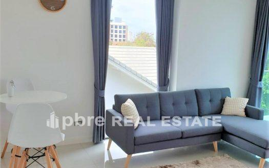 The Point Pratumnak Condo For Rent, Pattaya Bay Real Estate