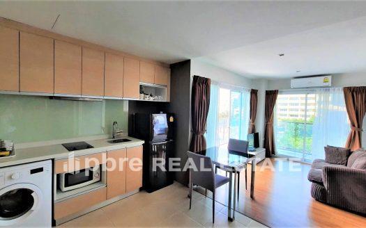 公寓出租 The Winner Condominium 帕山, Pattaya Bay Real Estate