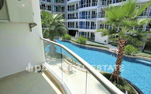 公寓出售 Grand Avenue 芭堤雅中央, Pattaya Bay Real Estate