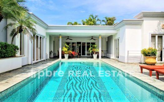 Siam Royal View House For Sale, Pattaya Bay Real Estate