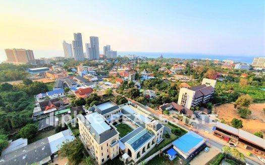 公寓出售 AD Hyatt Wongamat 纳歌16巷, Pattaya Bay Real Estate