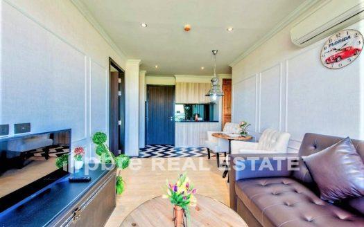 公寓出售 The Venetian Resort 罗仲天, Pattaya Bay Real Estate