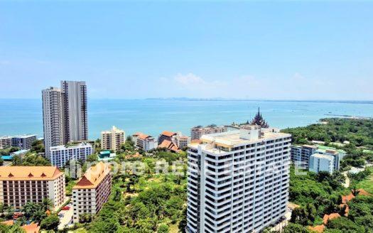 公寓出售 Riviera Wongamat 纳歌16巷, Pattaya Bay Real Estate