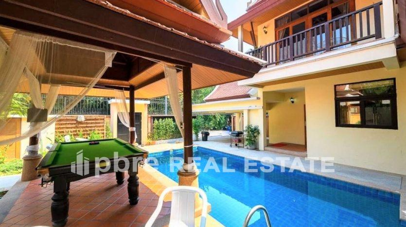 Midas Pool Villa For Rent