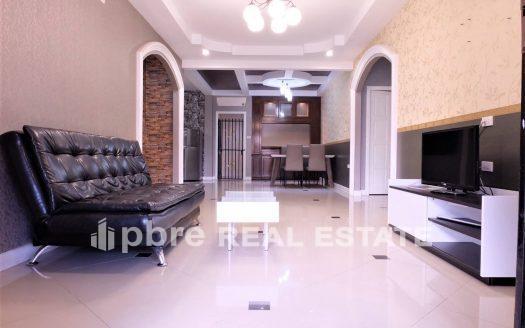 Permsub Garden Resort House for Rent, Pattaya Bay Real Estate