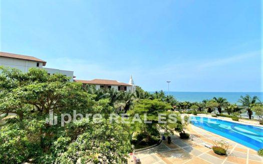View Talay3 Condo For Sale in Pratumnak Hill, Pattaya Bay Real Estate