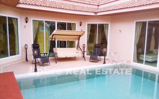 Villa for Rentat AD House East Pattaya, Pattaya Bay Real Estate