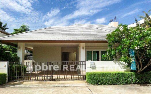 芭堤雅 4 床现代风格洋房出租, Pattaya Bay Real Estate