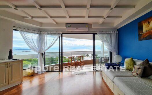 海景 Metro Jomtien Condo 出售, Pattaya Bay Real Estate