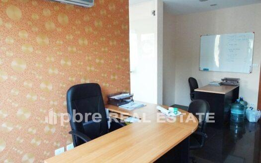 Club Royal A Decorated Office for Rent, Pattaya Bay Real Estate