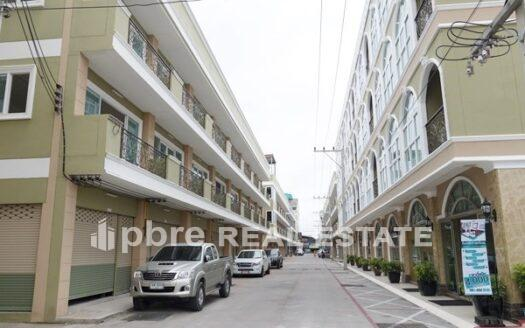Shophouse in South Pattaya for Rent, Pattaya Bay Real Estate