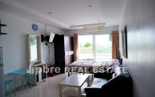 中天海滩和山地公寓出售, Pattaya Bay Real Estate