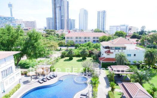 V.N. Residence 2 公寓出售, Pattaya Bay Real Estate