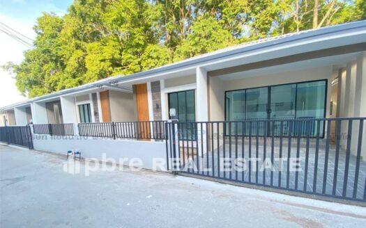 Single House for Sale in Siam Country Club, Pattaya Bay Real Estate