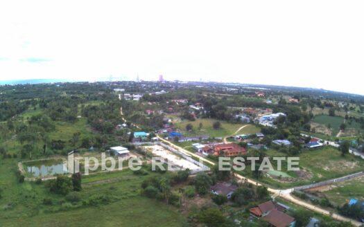 Land for Sale in Baan Amphur, Pattaya Bay Real Estate
