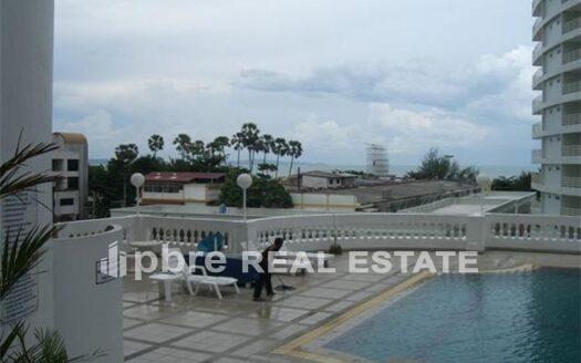 Jomtien Complex Office Unit for Rent, Pattaya Bay Real Estate