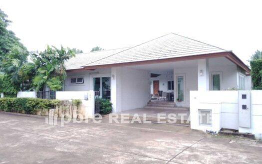 北芭堤雅海滨别墅出租, Pattaya Bay Real Estate