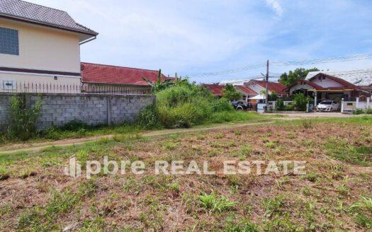 Chaiyapruek Pattaya Land for Sale, Pattaya Bay Real Estate