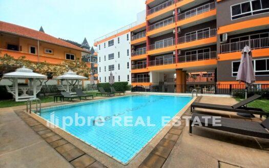 Pratumnak 的超值公寓出售, Pattaya Bay Real Estate