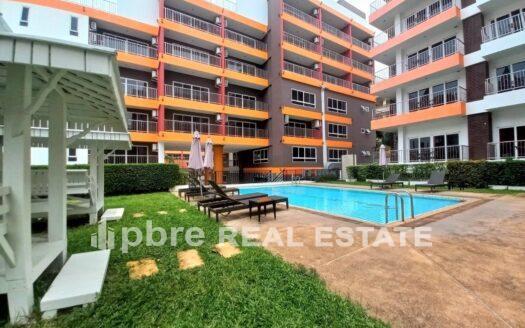 出售位于 Pratumnak 的优越位置公寓, Pattaya Bay Real Estate