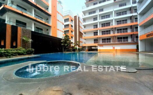 公寓 New Nordic Pratumnak 可出售, Pattaya Bay Real Estate