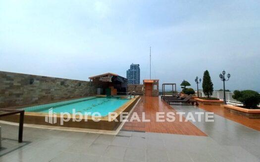 位置优越的公寓 New Nordic 出售, Pattaya Bay Real Estate