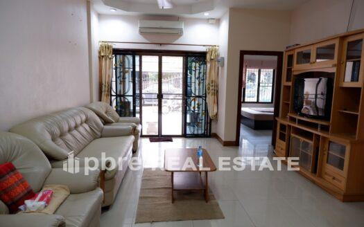 Pattaya House with 2 Beds for Rent, Pattaya Bay Real Estate