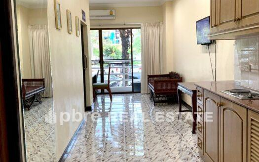 Office Unit View Talay 2 for Sale in Pattaya, Pattaya Bay Real Estate
